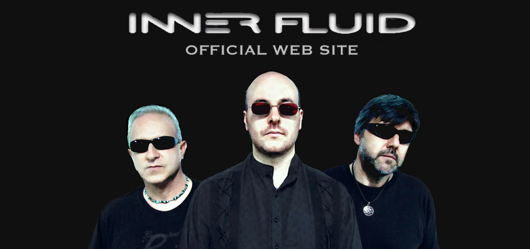 Inner Fluid - Official Web Site